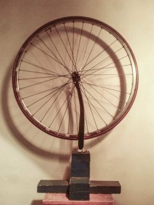 bikewheelinstrument